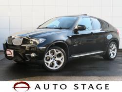BMW X6 中古車画像