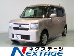 トヨタ ピクシススペース 中古車画像