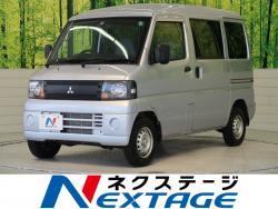 三菱 ミニキャブバン 中古車画像