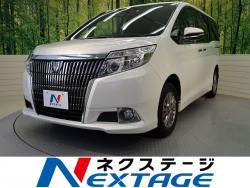 エスクァイア Xi 登録済未使用車 セーフティセンス 純正SDナビの中古車