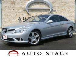 CL CL550の中古車画像