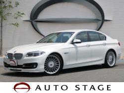 BMWアルピナ B5 中古車画像