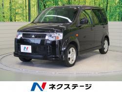 eKスポーツ R 社外HDDナビ・ETC・D席シートヒーター・純正アルミの中古車