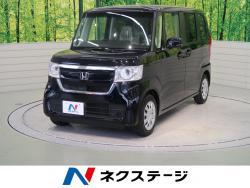 N BOX G・L 電動スライド スマートキー ETC バックカメラの中古車