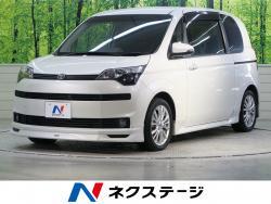 スペイド G 純正ナビフルセグTV 禁煙車の中古車