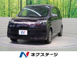 トヨタ スペイド 中古車画像